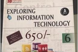 Exporling Information Technology