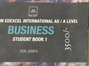BUSINESS Student Book 1