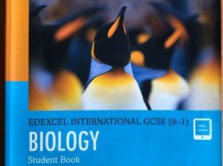 Edexcel International GCSE (9-1) Biology