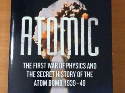 Atomic – The Secret History of the Atom Bomb