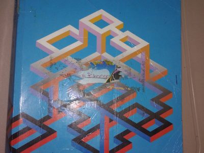 ST(P) Mathematics 2A