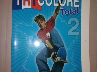 Tricolore Total 2 ( ISBN – 9781408504680)